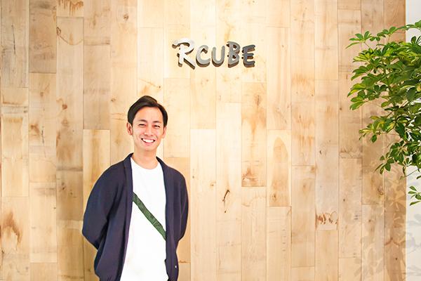 rcube1612 2 1 - 運営者情報